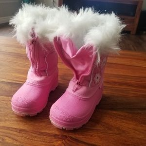 Other - Light up winterboots